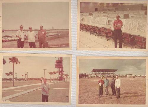 Kennedy Space Center Apollo 12 001