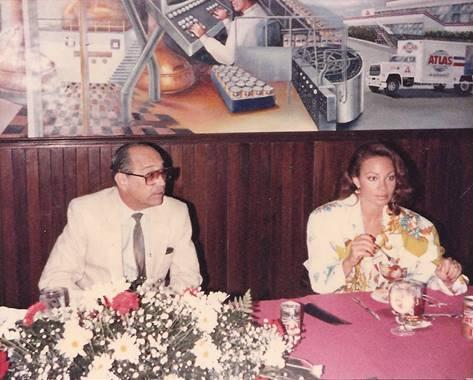 SLG con Paloma San Basilio 001